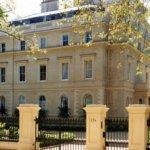 中國富豪王健林8000萬英鎊倫敦購豪宅