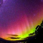 不必辛苦遠征南極洲!讓遊客嘆為觀止的紐西蘭、澳洲極光私房景點!
