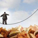 周志輝觀點:社會充斥著集體食物恐慌