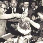 身體力行的決策風格成絕響:《戰後70年台灣史》選摘(3)
