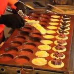 這小吃讓德國正妹愛到跑來台灣開店!網友最愛4家紅豆餅,你吃過幾家?