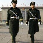 美國「嚴重關注」中國將通過反恐法