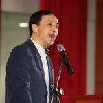 朱立倫「投資台灣」政策 台商匯回所得可免稅