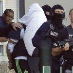 法國斬首襲擊:兇手監獄內自殺身亡