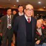 就是不與朱立倫同台 郝柏村:新黨是最正統的中國國民黨