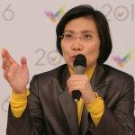 副總統辯論側記》最會宣傳獎!強力放送8支廣告 徐欣瑩12度提「民國黨」