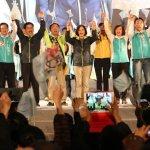 民進黨評估國會篤定過半 國民黨力保38席倒閣門檻
