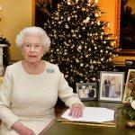 英國女王耶誕賀詞:為黑暗點燃希望的燭光