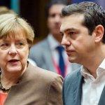 呂紹煒專欄:希臘悲劇,紓困金援的侷限與效果