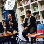 民進黨上台,吳介民:北京將持續培養新的買辦集團