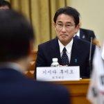 台灣是重要友人 日本外務大臣:深化日台之間合作與交流