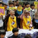 日韓慰安婦問題協議 中國網友:也該給中國慰安婦道歉!