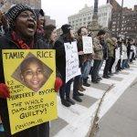 爭議再起》開槍誤殺12歲非裔男孩 美國克里夫蘭菜鳥開槍警官獲不起訴