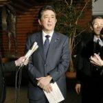 日本為解決慰安婦問題的台前幕後