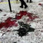 巴基斯坦西北部炸彈攻擊至少22人死亡