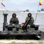 印尼加強南海軍備 防患與中國爭端