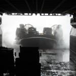 海軍弘運計劃 準備建造新型兩棲船塢運輸艦