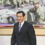 吳典蓉專欄:誰還記得「獨裁者」馬英九