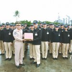 中科院增設第三副院長 海軍官校前校長統籌研發案