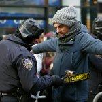 嚴防跨年活動遭遇恐怖攻擊 紐約將在時報廣場部署6千警力