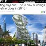 CNN評選9大新城市地標 這個隱藏版建築竟然是台北豪宅…