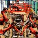 加速五大創新產業 固定資產耐用年限大幅縮短 工業用機器人折舊最快2年攤提完畢