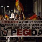 科隆性侵案》反伊斯蘭團體大遊行 科隆性侵案勾起德國民眾疑慮