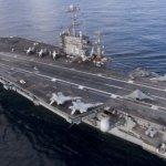 伊朗在美國軍艦附近「挑釁性」試射火箭