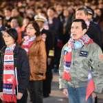 民進黨批馬英九「失格」 府強力反擊:對總統人身攻擊