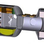 NASA火星載人探險任務大步邁進:2018年前打造生活艙原型