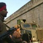 印度空軍基地遭遇槍手襲擊 至少六人死