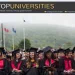 觀點投書:從香港高等教育世界大學的排名,看台灣高教問題