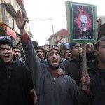 沙烏地阿拉伯處決什葉派教士》美國德國呼籲伊斯蘭各教派冷靜自制 伊拉克要和沙國斷交