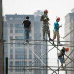 中國希望農民工購房 緩解經濟壓力