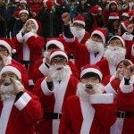 全球暖化、超強聖嬰 南韓冬天不像冬天 42年來最高溫