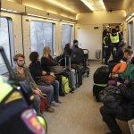 瑞典啟動難民管控新制 恐引歐洲骨牌效應