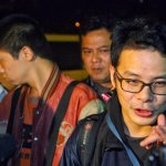 工鬥成員遭警方登門「關切」林全:絕對不允許,要求警政署長調查