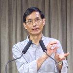 林萬億證實將出任政務委員 邀宋楚瑜加入年金改革委員會