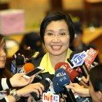 政見發表會》「藍綠請問有事嗎?」徐欣瑩:終結惡鬥 我最沒有包袱
