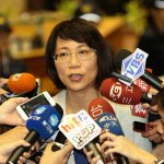 政見發表會》王如玄:蔡英文2012支持調升基本工資 這次卻不敢承諾