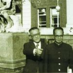 夏志清擁有的文人獨立精神,令中國文友淚流不止:《尚未塵封的過往》選摘(1)