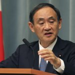 日本官房長官支持台灣出席WHA 蔡英文推特致謝
