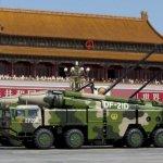 英媒:中國軍隊改謀求實力超美 欲成世界第一