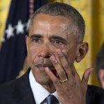 美國警察拿黑人當槍靶?歐巴馬總統:所有美國人都該感到不安