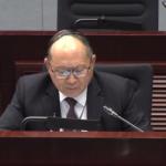 「他們是去嫖妓!」香港議員人格謀殺失蹤書商 不當言論引眾怒