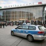 德國科隆跨年夜淪為性侵夜 移民集體攻擊女性 梅克爾政策受挑戰