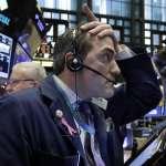 全球財經掃描:人民幣續開低,地緣政治緊張,全球股市崩跌