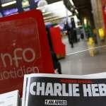 《查理周刊》恐攻周年:嘻笑怒罵精神猶存 法國分裂傷痕難以癒合