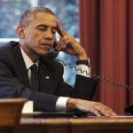 歐巴馬致電安倍、朴槿惠 日媒:北韓核試爆逼出包圍網