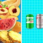 養生書寫香蕉=5顆方糖,但你知道水果的糖和汽水有何不同嗎...?